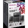 Акустика Defender X181 2.1