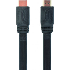 Кабель HDMI-HDMI 1.8m ver. 2.0