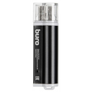 Кардридер Buro BU-CR-3101 USB 2.0