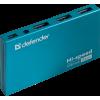 USB разветвитель Defender Septima Slim 7 портов