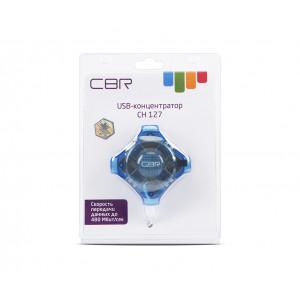USB разветвитель CBR CH 127 4 порта