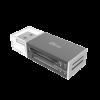 Кардридер Ritmix CR-2042 Black