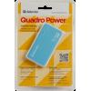 USB разветвитель Defender Quadro Power 4 порта + блок питания 2A