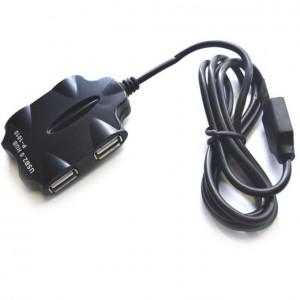 USB разветвитель P-1010 4 порта