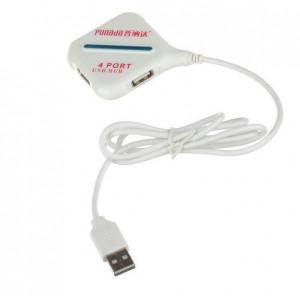 USB разветвитель Punada I-1005 4 порта