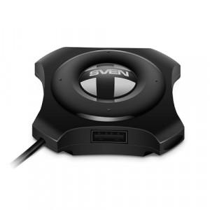 USB разветвитель Sven HB-432 4 порта