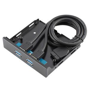 USB Хаб USB 3.0 Front panel