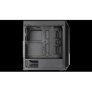 Корпус AeroCool Shard A-BK-v RGB Black