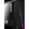 Корпус AeroCool Cylon RGB Black