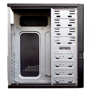 Корпус DeTech DeTech C3127S ATX без БП