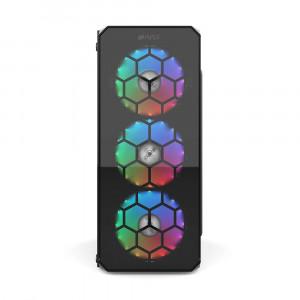 Корпус Hiper EREBOS HG-C103RGB ATX Midi-Tower, без Б\п