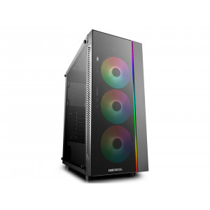 Корпус Deepcool Matrexx 55 ADD-RGB 3F