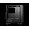 Корпус MSI MPG GUNGNIR 110M черный