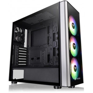 Корпус Thermaltake Level 20 MT ARGB черный