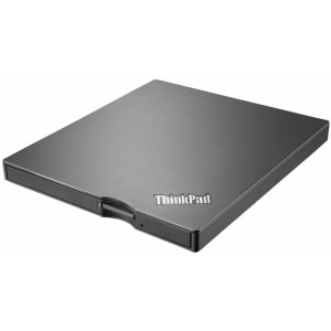 Внешний CD/DVD привод Lenovo ThinkPad Ultraslim USB (4XA0E97775)