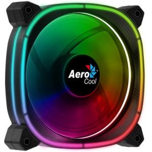 Вентилятор корпусной Aerocool Astro 12 ARGB 120mm