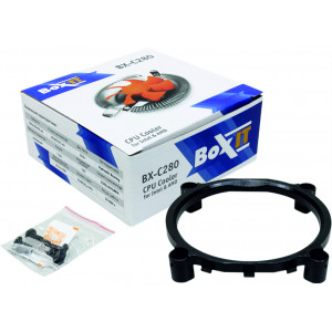 Кулер для ЦП BoxIT BX-C280