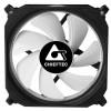 Вентилятор корпусной Chieftec TORNADO CF-1225RGB 120mm