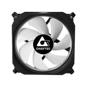 Комплект вентиляторов Chieftec TORNADO CF-3012-RGB 3x120mm