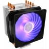 Кулер для ЦП COOLER MASTER Hyper H410R RGB