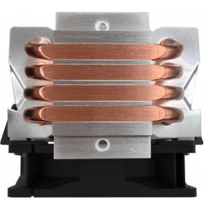 Кулер для ЦП CoolerMaster Hyper H410R RGB (RR-H410-20PC-R1)
