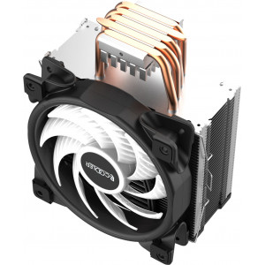 Кулер для ЦП PCCooler GI-D56V RGB 160W