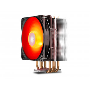 Кулер для ЦП Deepcool Gammax 400 V2 RED TDP 180W