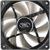 Вентилятор корпусной DEEPCOOL WIND BLADE 12 см с White подсветкой