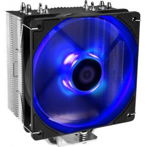 Кулер для ЦП ID-COOLING SE-224-XT Blue