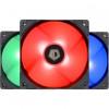Комплект вентиляторов ID-Cooling XF-12025-RGB-TRIO