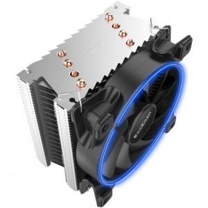 Кулер для ЦП PCCOOLER GI-X4B 145W