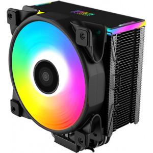 Кулер для ЦП PCCooler GI-D56A Halo RGB 160W