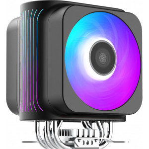 Кулер для ЦП PCCooler GI-D66A Halo RGB 230W