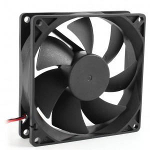 Вентилятор корпусной 80mm Molex