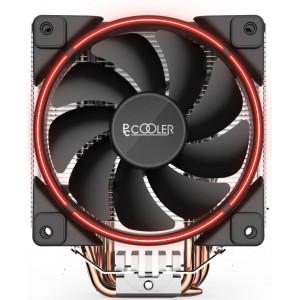 Кулер для ЦП PCCooler GI-X5R 160W