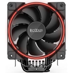 Кулер для ЦП PCCooler GI-X6R 160W