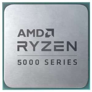 Процессор AMD Ryzen 5 5600G (3.9/4.4GHz) Socket AM4 TRAY