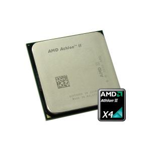 Процессор AMD Athlon II X4 645 (3.1 GHz) OEM Б/У