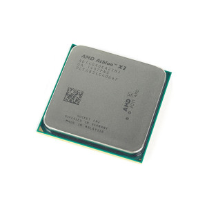 Процессор AMD Athlon X2 340 (3.2 - 3.6 GHz) OEM Б/У