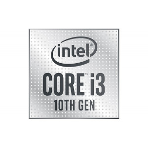Процессор INTEL Core i3 10100F (3.6 - 4.3 Ghz) LGA 1200 trey