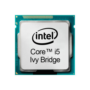 Процессор INTEL Core i5 3570 (3.4 - 3.8Ghz) Б/У