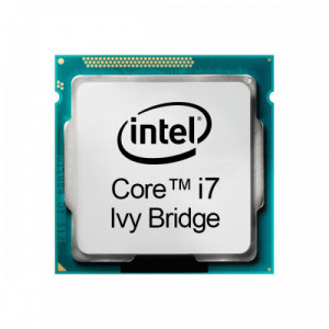 Процессор INTEL Core i7 3770 (3.4 - 3.9 Ghz) OEM Б/У