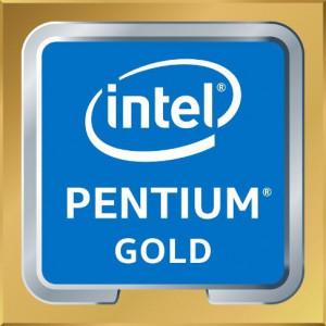 Процессор INTEL Pentium Gold G6400 (4.0 Ghz) LGA 1200 OEM