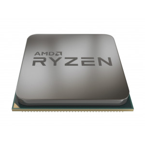 Процессор AMD Ryzen 5 1600 (3.2 - 3.6 Ghz) OEM
