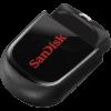 USB накопитель SanDisk Cruzer Fit 16GB USB 3.0