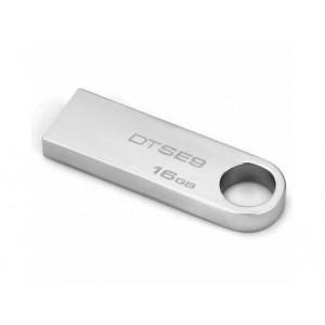 USB накопитель Kingston DataTraveler SE9 16GB USB 2.0
