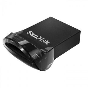 USB накопитель SanDisk Ultra Fit CZ430 USB 3.1 64Gb
