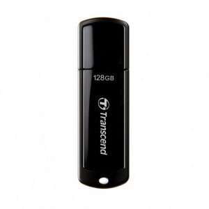USB накопитель 128Gb Transcend 700 black USB 3.0