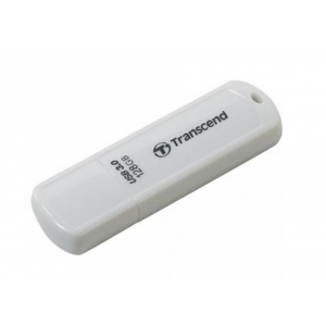 USB накопитель Transcend 730 128GB USB 3.0 white