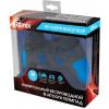 Беспроводной геймпад Ritmix GP-033BTH black-blue